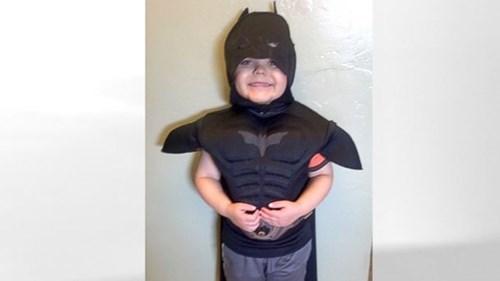 batman,san francisco,gotham,make a wish