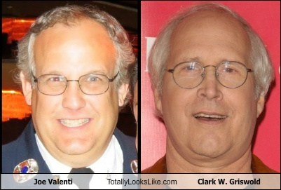 funny,totally looks like,joe valenti,clark-w-griswold