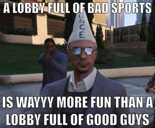 gamer bad sports - 7890611712