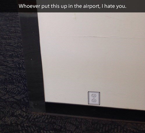 airports trolling evil - 7890773760