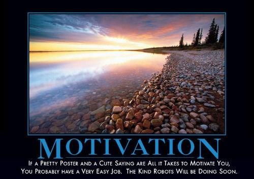motivation job robots funny - 7890795520