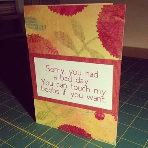 bewbs card funny lady bits dating - 7890859008