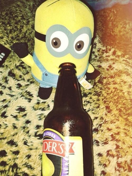beer cute funny - 7890902528