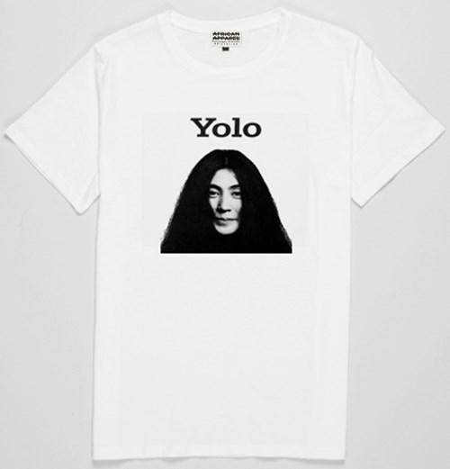 yolo yoko ono shirt - 7890924288