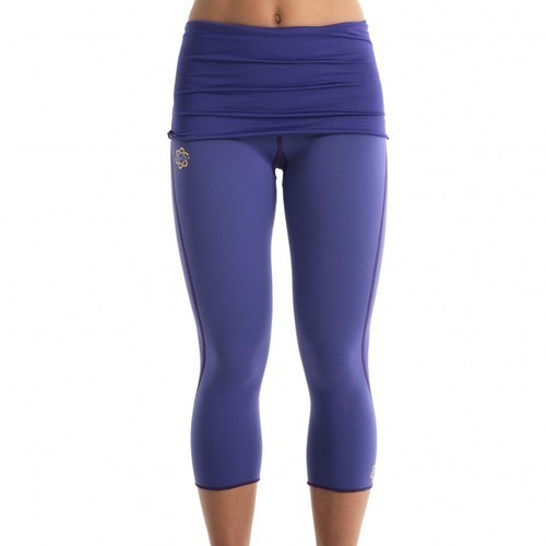 fashion camel toe leggings crotch shot - 7890951680