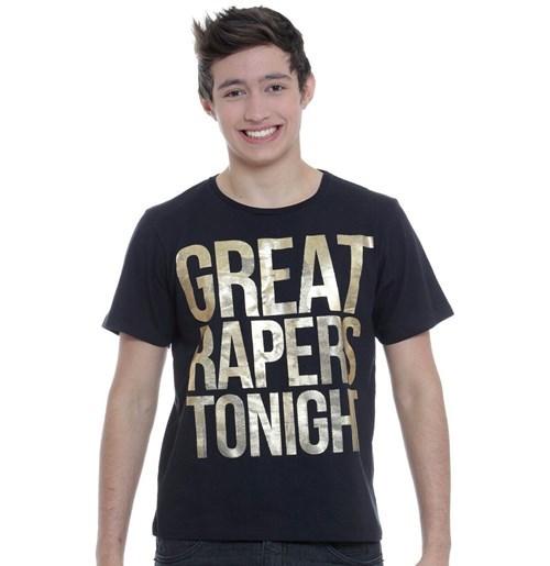 Music shirt - 7890963200
