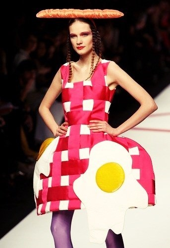 fashion food breakfast - 7890993920