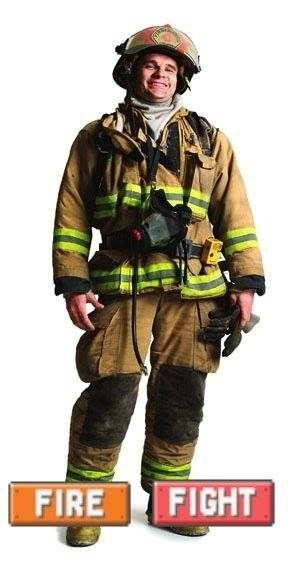 water fire fighters - 7891601152