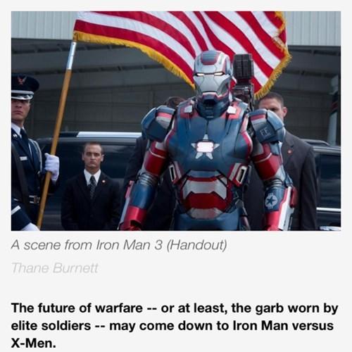 murica iron man iron man 3 - 7891840256