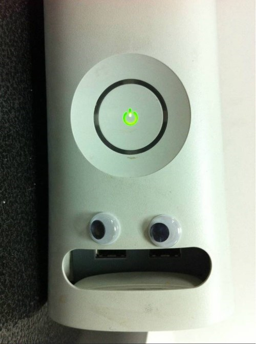 googly eyes video games xbox xbox 360 - 7892062208
