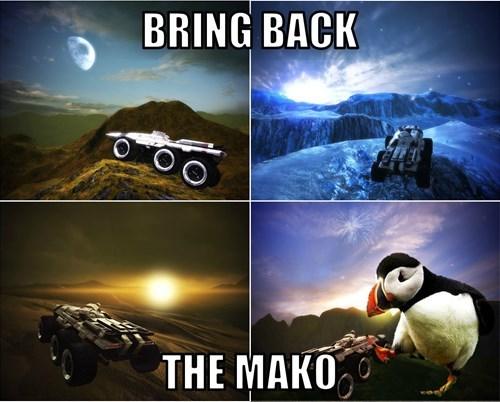 mako mass effect mass effect 4 unpopular opinion poffin - 7892334848