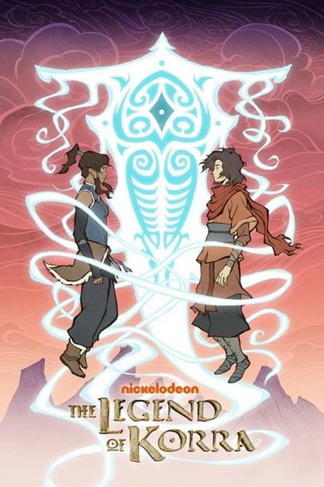 cartoons Avatar korra - 7892377600
