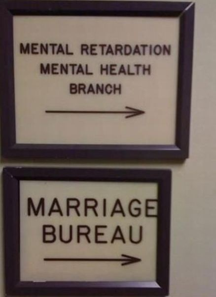 marriage,signs