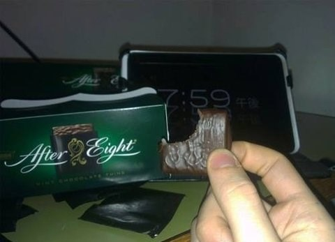 mints after eight we've got a badass over here - 7892424192