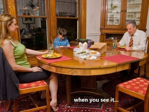 Furniture - when you see it...