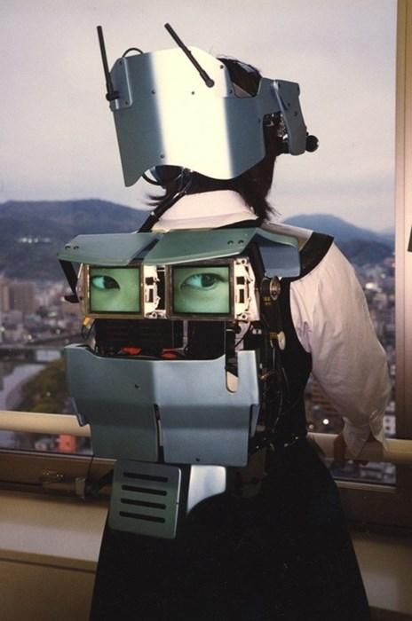 cyberpunk Japan funny vintage wtf - 7892467200