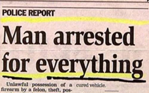 police,news