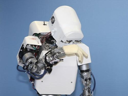emotional,robots,wtf