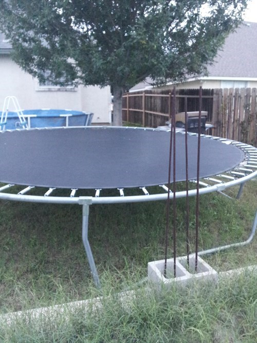 facepalm,trampolines,death traps,dangerous,funny