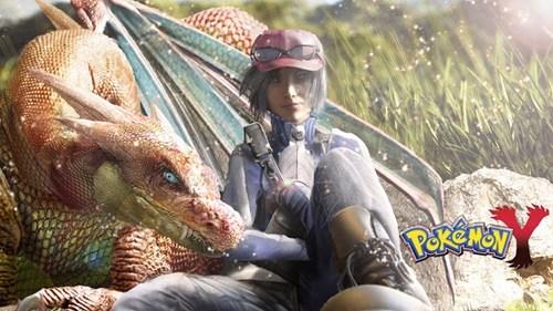 Pokémon art - 7892661760