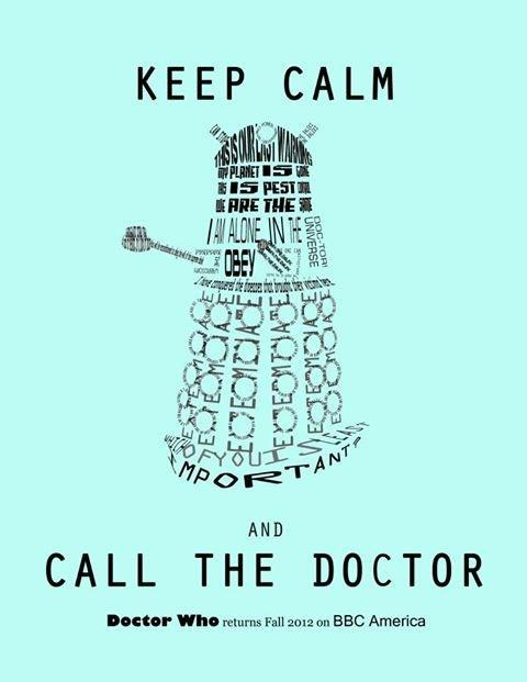 Fan Art daleks doctor who - 7892972032