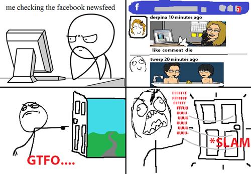 facebook,bitstrips