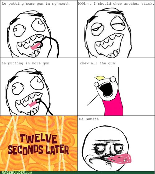 me gusta gum