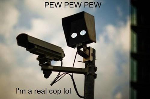 cops pew pew pew murica - 7895987712