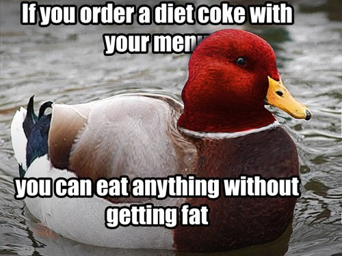 Memes malicious advice mallard - 7896269312