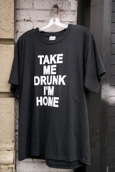 drunk T.Shirt funny - 7896568832