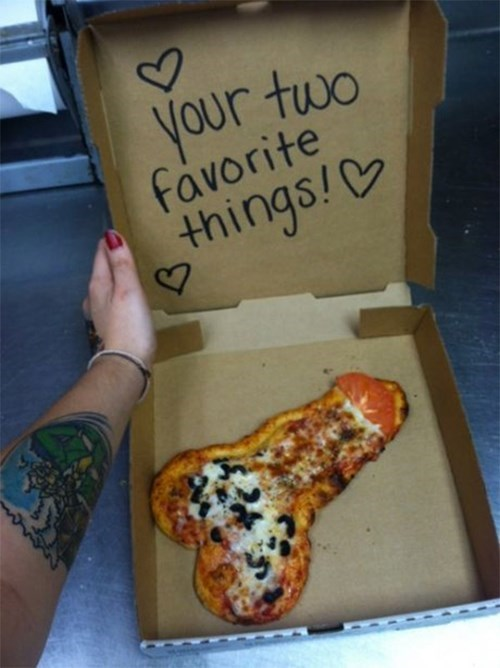 pizza,dude parts,funny,dating