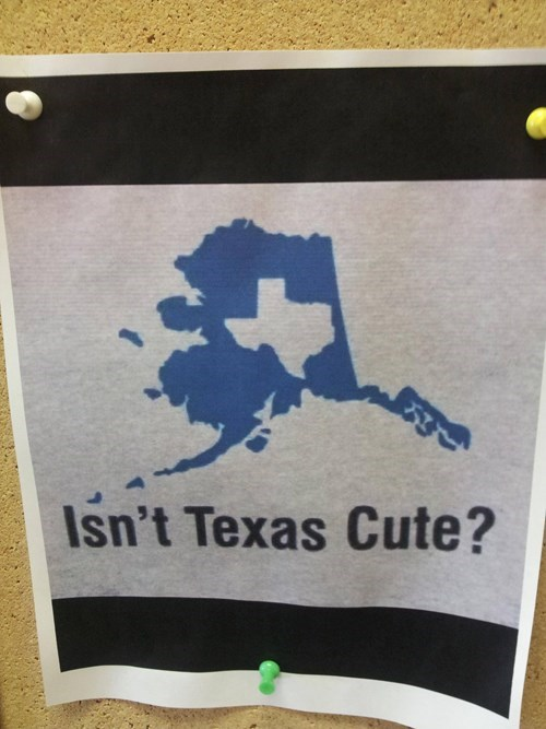 alaska texas - 7896632064