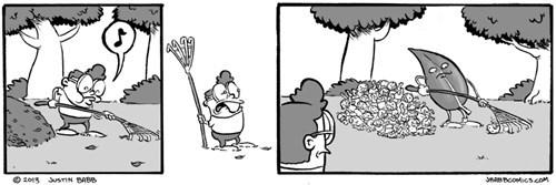 leaves funny wtf web comics - 7896702208