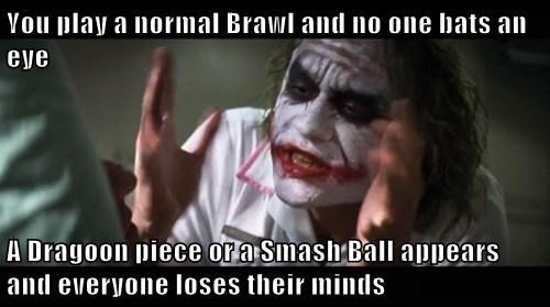 super smash bros,Memes,joker mind loss