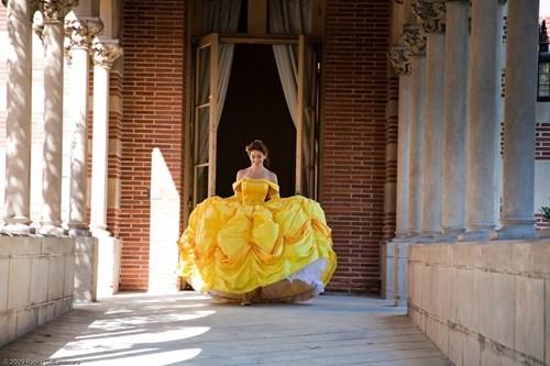 Beauty and the Beast,disney,disney princesses,belle