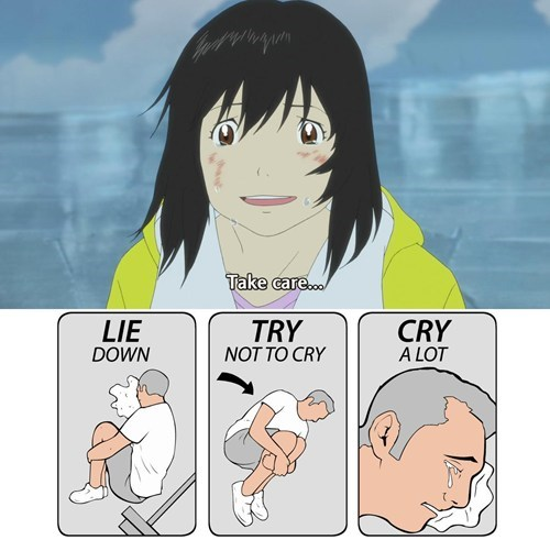 anime feels try not to cry - 7896788224