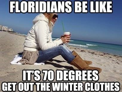 florida weather winter - 7896795136