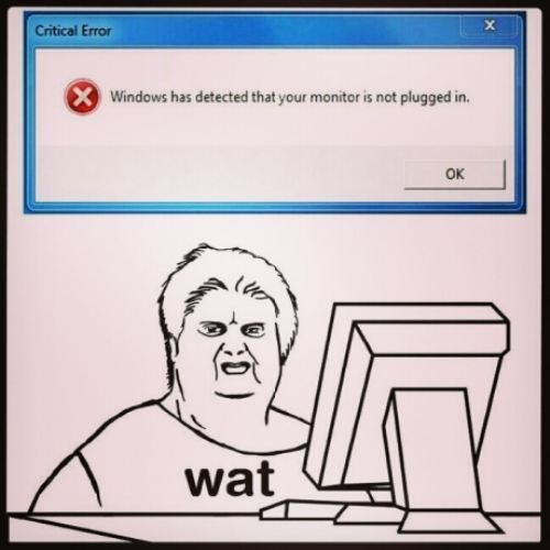 errors,wat