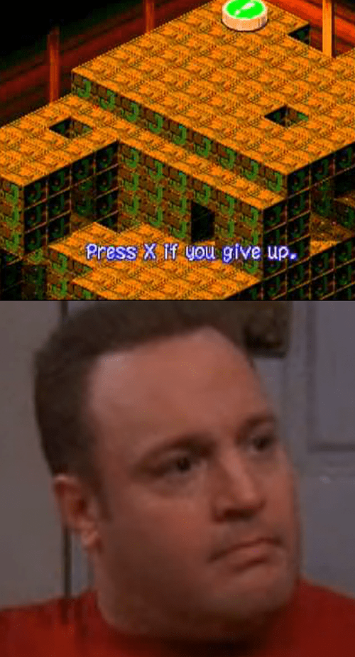 kevin james screw this mazes - 7896926976