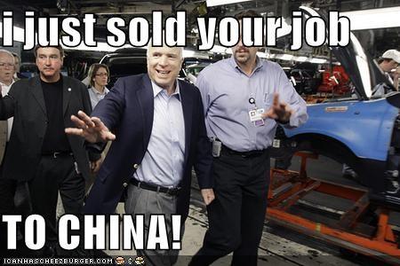 john mccain Republicans - 789722368