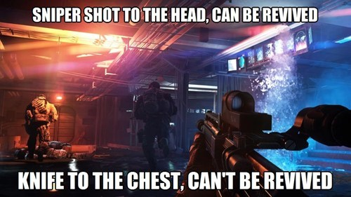 Battlefield 4,medics,reviving