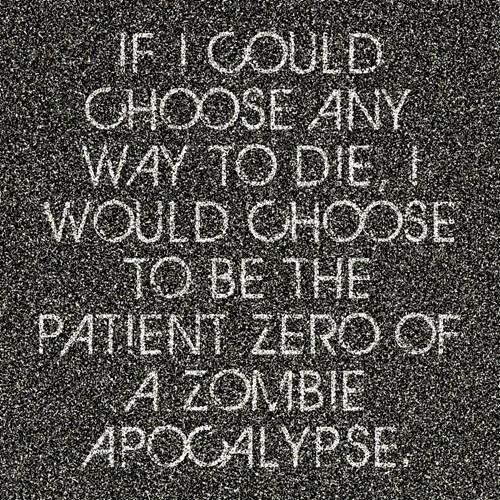 zombie,zombie apocalypse