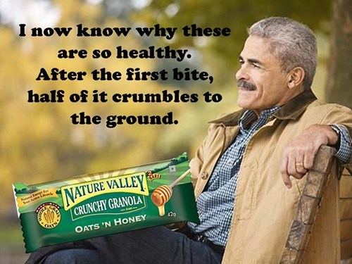 granola nature valley - 7897596672