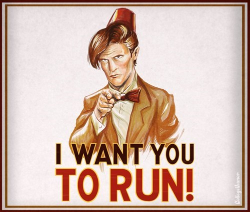 11th Doctor doctor who Fan Art - 7897597952