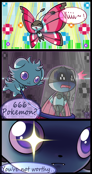 animal crossing pokedex web comics - 7897640960