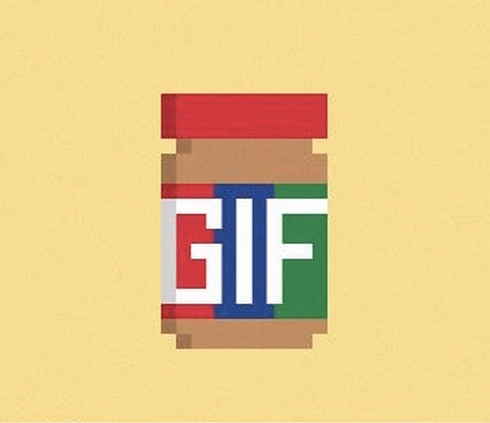 gif Pronunciation the internets peanut butter