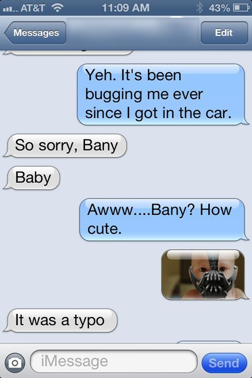 autocorrect text bane AutocoWrecks g rated - 7897746944