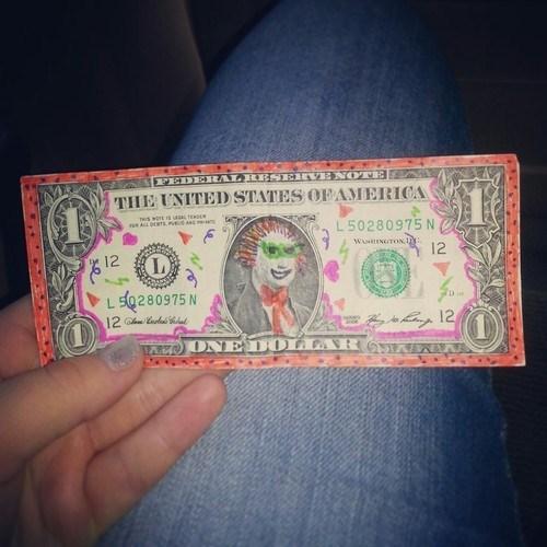 money george washington - 7897838848