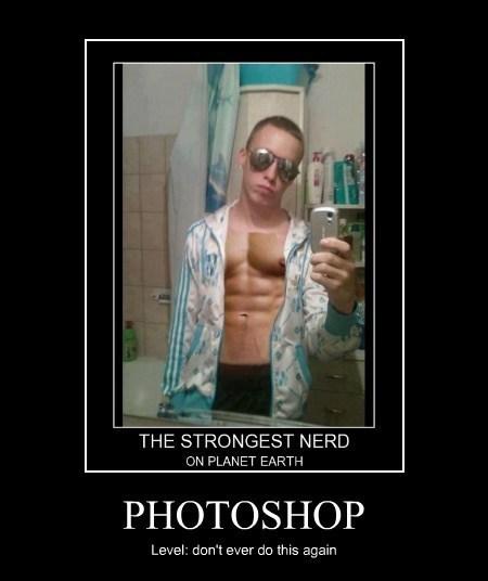 wtf tan photoshop idiots funny - 7897866240