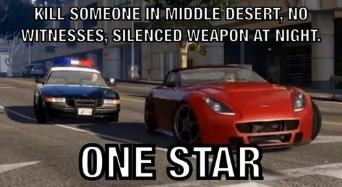 grand theft auto v,video game logic